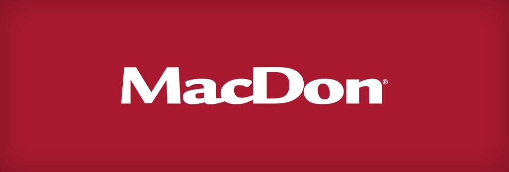 MacDon Windrower Parts - EmersonAg com