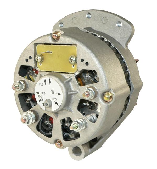 254076 alternator motorola 55 amp emersonag