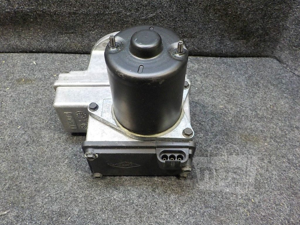 403436a1 eaton spicer 2 speed electric shift motor for Two speed electric motor