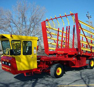 New Holland Bale Wagon Parts - EmersonAg com