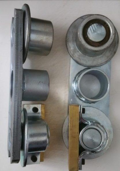 519406 Roll Rack Brake Conversion